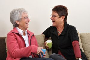 Home Care in Omaha