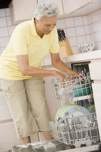 Senior Care in Gretna NE: Could Your Loved One's Kitchen Be a Safer Room?