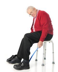 Choosing the Best Walking Shoes for Seniors